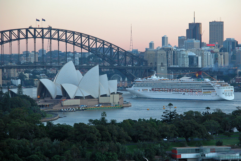 Sydney, 23rd May 2003