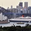 Sydney 25th February 2008
