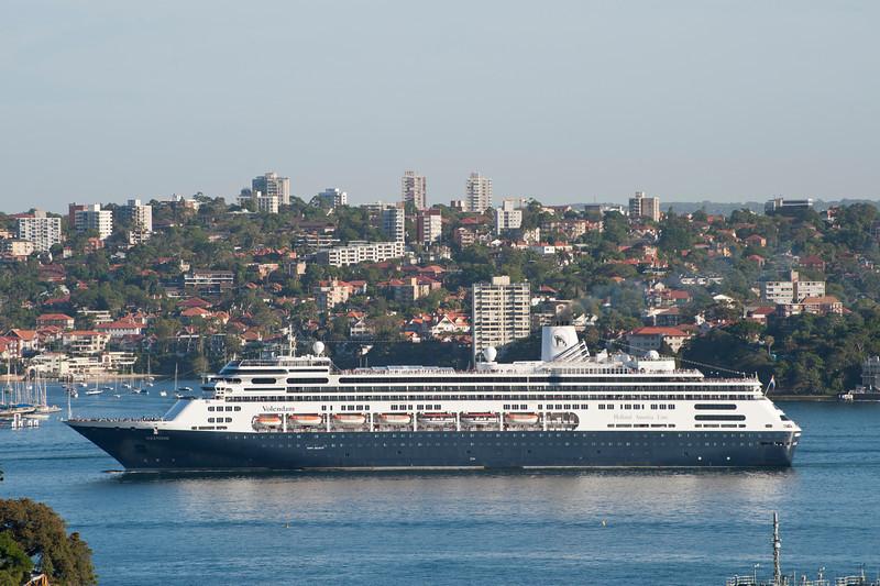 Volendam in Sydney