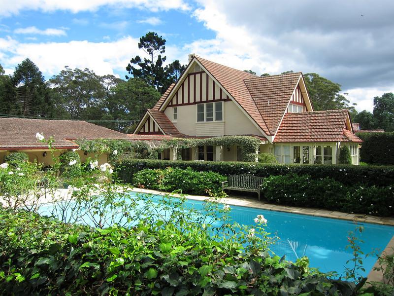 Golf Links Rd, Killara. Sydney