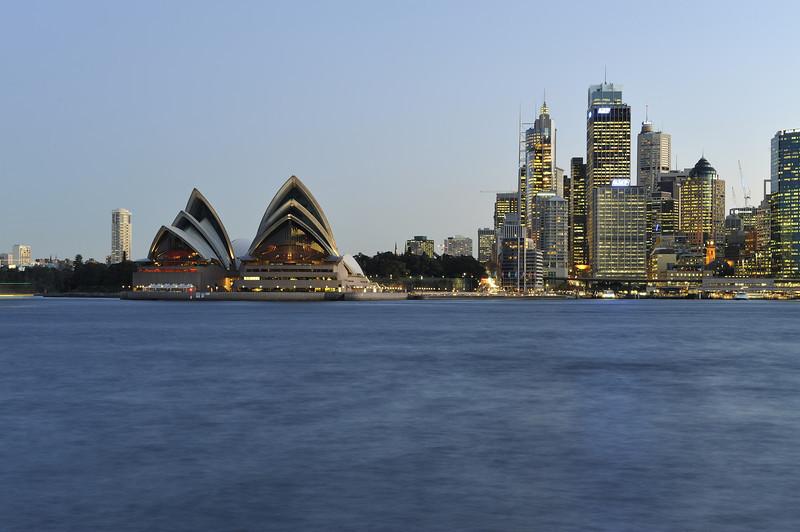 Sydney, Australia.