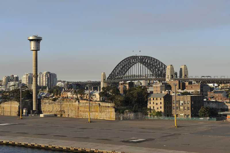 Darling Harbour, Sydney.