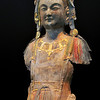 Standing Figure Of A Bodhisattva<br /> late Northern Wei Eastern Wei 500 50<br /> Limestone