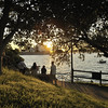 Mrs Macquarie's Point.<br /> Sydney, Australia.