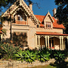 Neilsen Park, Vaucluse Rd, Vaucluse, Sydney.<br /> <br /> One of the few remaining examples of Gothic architecture in the Sydney area.