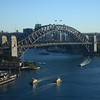 Sydney Harbour Bridge 2011.