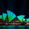 Vivid Sydney, 2011.<br /> Adobe raw processed.