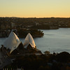 Sydney Opera House<br /> From InterContinental Sydney