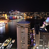 Vivid Sydney, 2011.<br /> From InterContinental Sydney