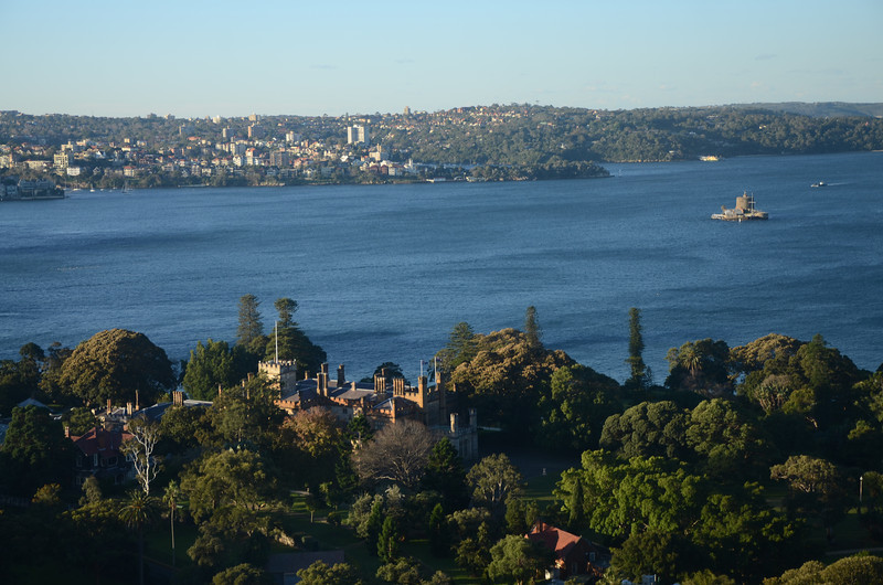 Vivid Sydney, 2011.