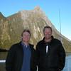 Fiordland New Zealand 2003