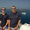 Santorini Greece 2004