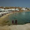 Mykonos Greece 2004
