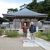 Mt. Maya Tenjoji Temple, Kobe.
