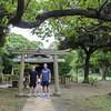 Toyko Japan Inabu Shrine 2012