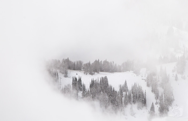 On Top of the Clouds