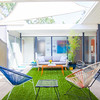 Outdoor Atrium / Courtyard