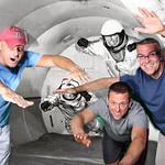 Gravity Astronaut