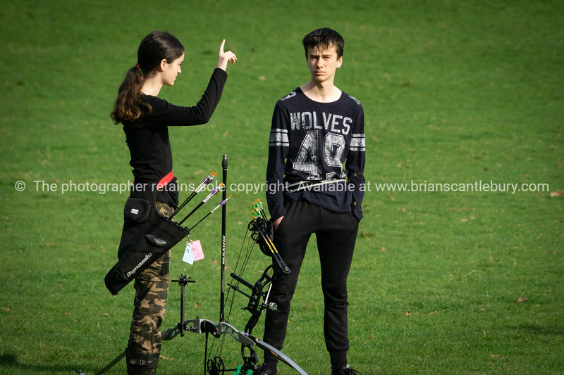 Auckland, archery (7 of 152)