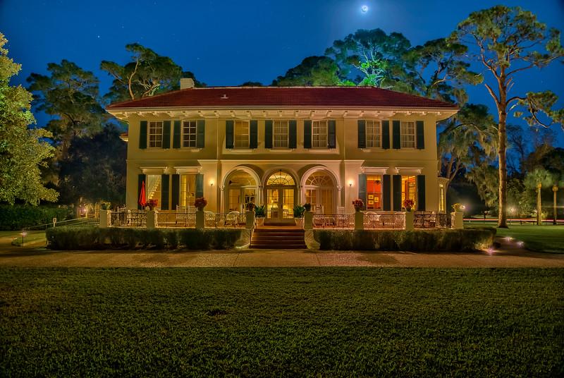 Moon Lit Cherokee Cottage