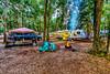 Jekyll Island Camp site