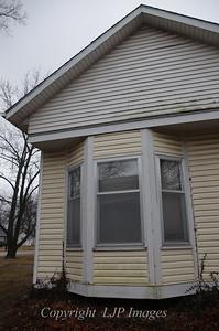 Clinton Missouri House