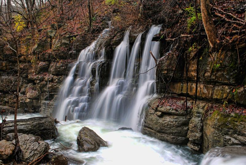 Three Creeks Spring