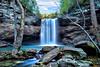 Greeter Falls