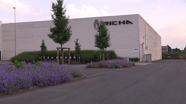 Kimberly MS- Richa
