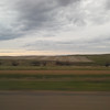 Just outside billings MT