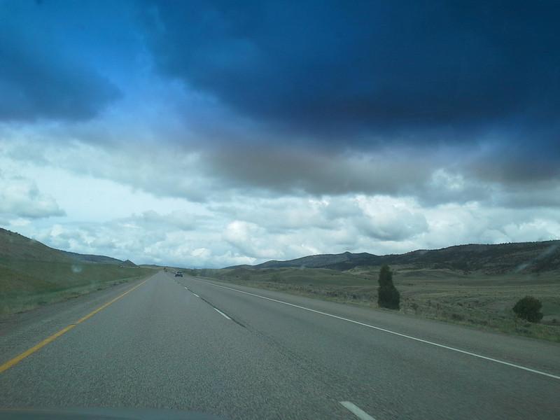 MT has big open skies.