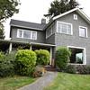 Cindy's house!