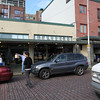 the original Starbucks in Pikes market.