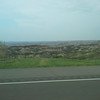 Norh dakota national grasslands park. Really cool painted canyon area.