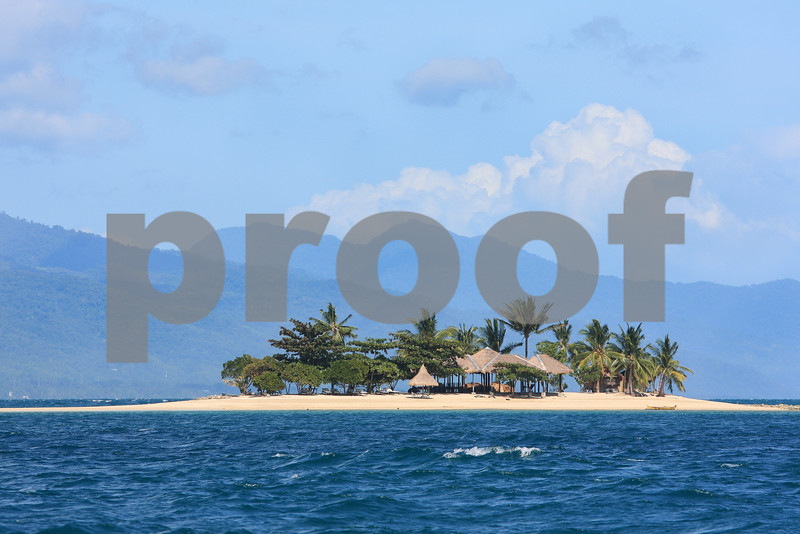 Coron Paradise, Philippines