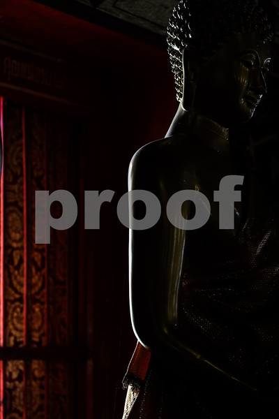Chiangmai Buddha