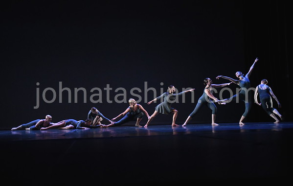 Dancentral Company Student Choreography Fall Showcase