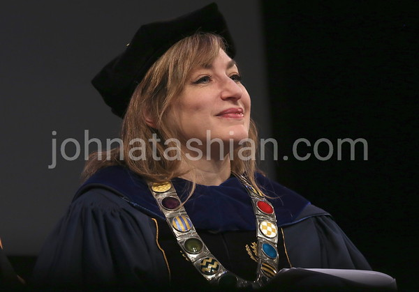 University of Connecticut Health Center Commencement
