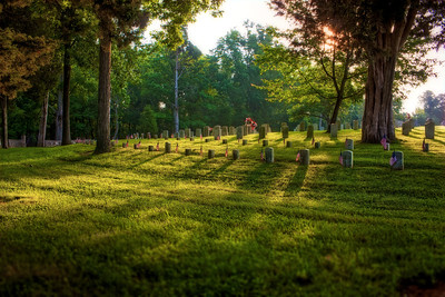 Fort Donelson Cemetery
