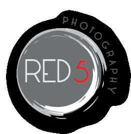 Red 5 Circle Web