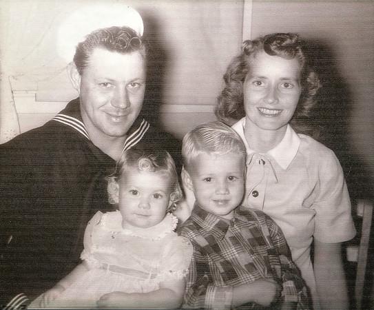 Sorley Family