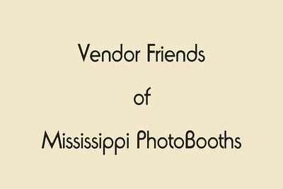 Vendor Friends of Mississippi PhotoBooths