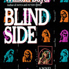 """Blind Side"", published by Villard Books a division of Random House, Inc."