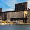 Red Hook Harbor, Brooklyn,NYC.