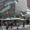 The New School on 5th Ave and 14th street in NYC.