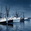 """""""Fishing Boats"""" Montauk, NY"""