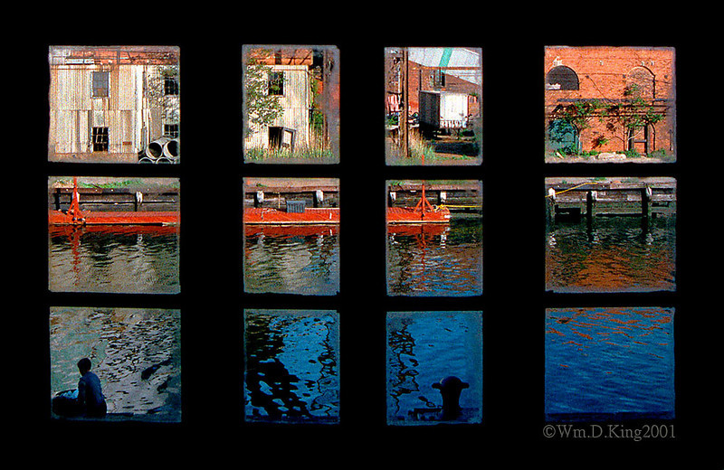 """Red Hook Reflections"""
