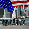 "FDNY, ""We Will Never Forget"""
