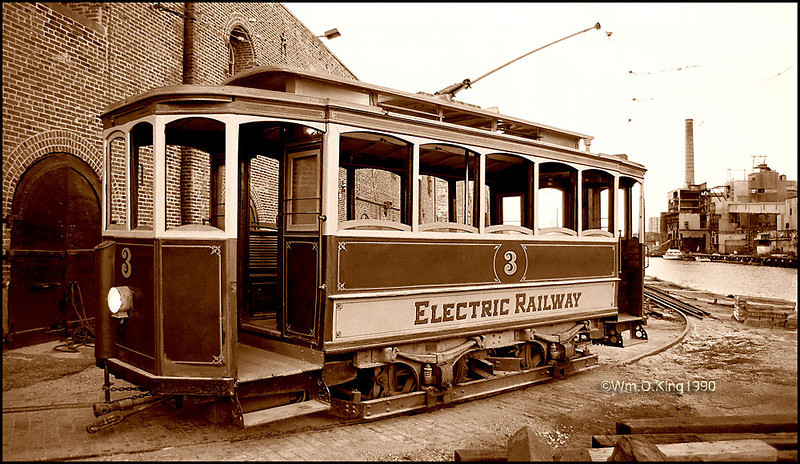 """Electric Railway 1897"""