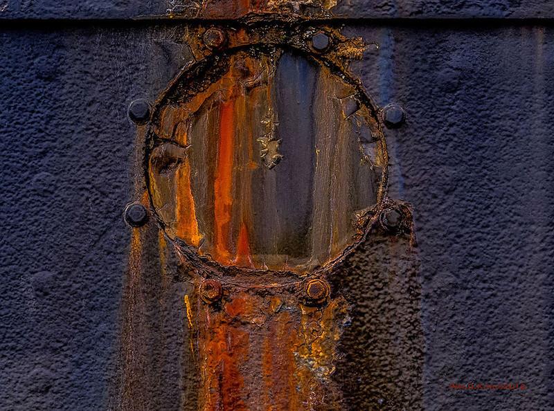 Piking Rust